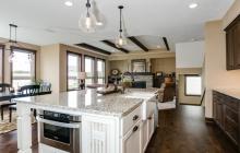016_Huxley Kitchen View